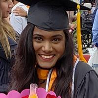Priyanka Raskar