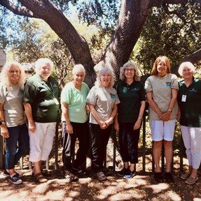 Friends of the Fullerton Arboretum