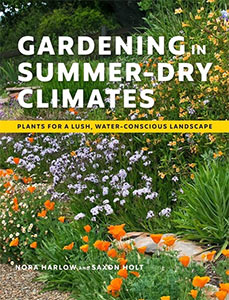 Gardening in Summer-Dry Climates book