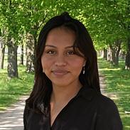 Lila Rodriguez