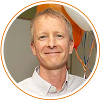 Counseling Professor Matt Englar Carlson