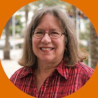 CSUF Professor Barbra Erickson