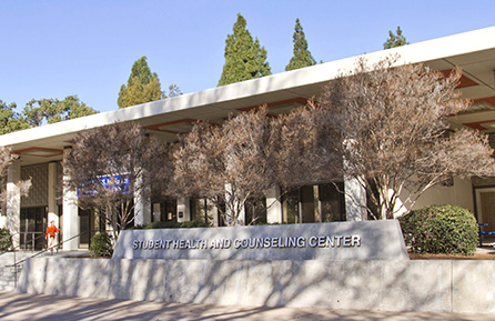 health care professional working at CSUF