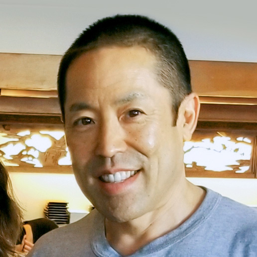Randall Fujimoto profile shot