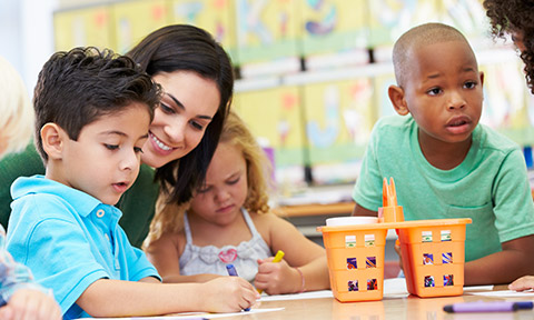 Prerequisites for Special Education (SPED) Preliminary Credential Program