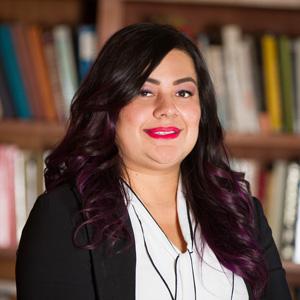 Dr. Maritza Lozano