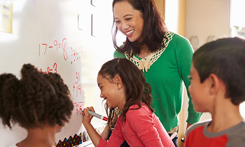 Teacher Induction Program