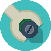 Develop study strategies icon