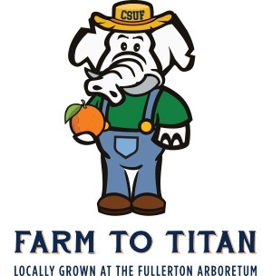 Farm to Titan logo