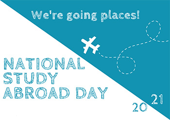 National Study Abroad Day